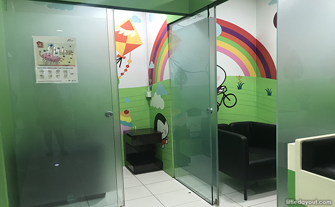 liang court breastfeeding rooms