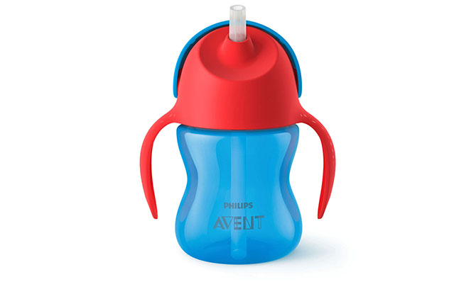 Philips Avent Bendy Straw Cup