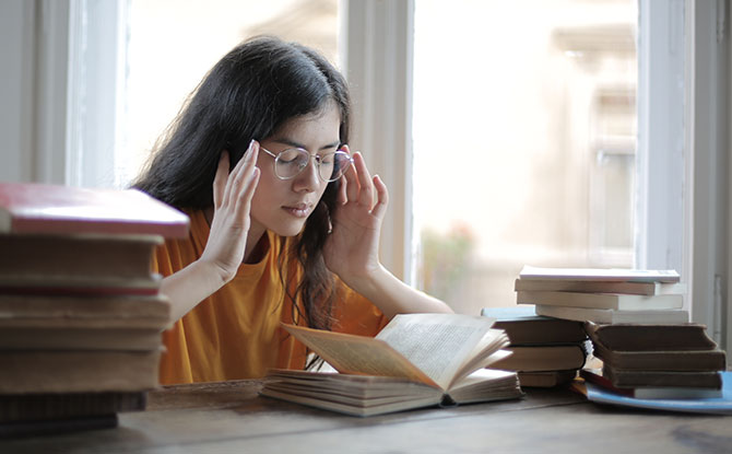Practise, practise, practise - Exam Preparation Tips