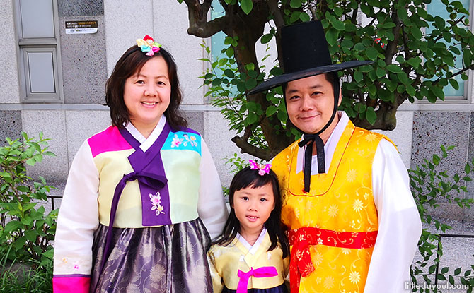Korea Family Trip - Visiting Seoul, Korea with Kids