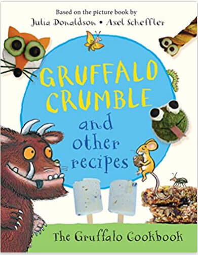 Guffalo Crumble