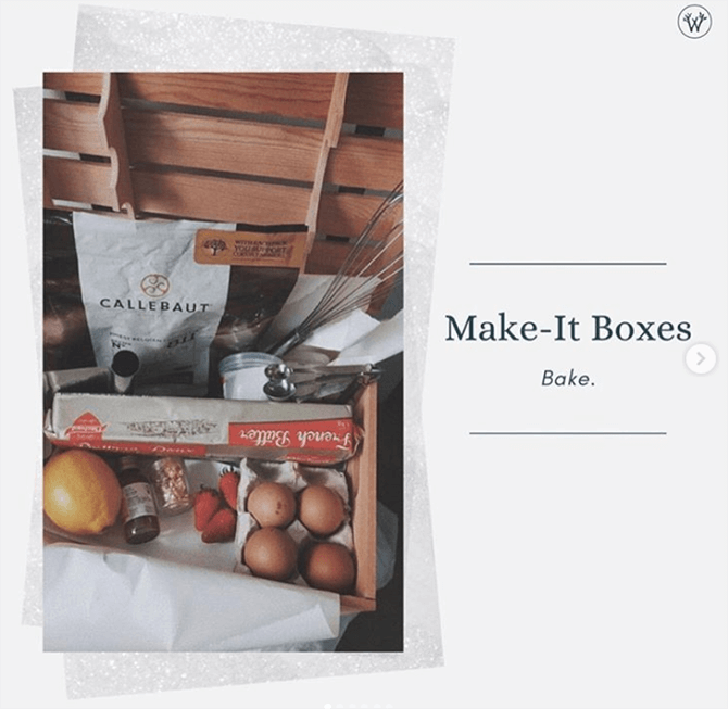 Mothers' Day Gift Guide 2020: wob.sg Make-It Boxes