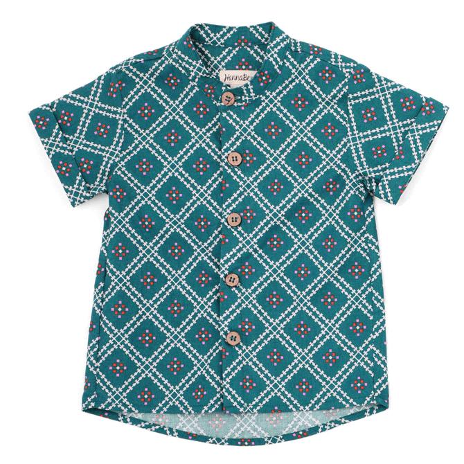 Nathanael Shirt from Hannabe