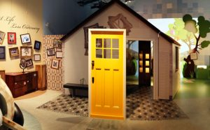 e06 Virtual Museum Tours for Kids Credit Roald Dahl Museum and Story Centre