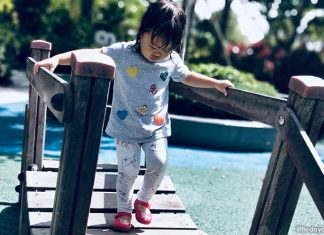 Adventures For All Ages At Far East Organization Children's Garden, Gardens By The Bay
