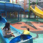 Northpoint City Playground: Splish-Splash At The Mall
