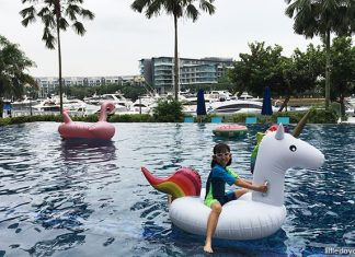One15 Marina Sentosa Cove Staycation: Sit Back, Relax, And Enjoy The View