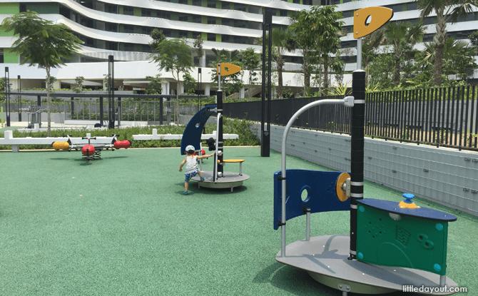 Punggol Playground