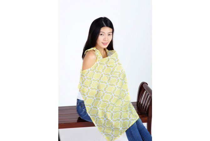 Breastfeeding accessories