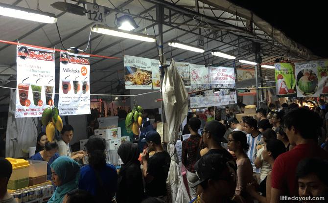 Hari Raya Pasar Malam