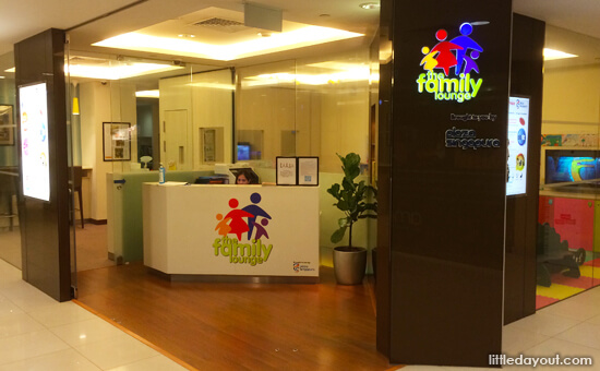 Family Lounge