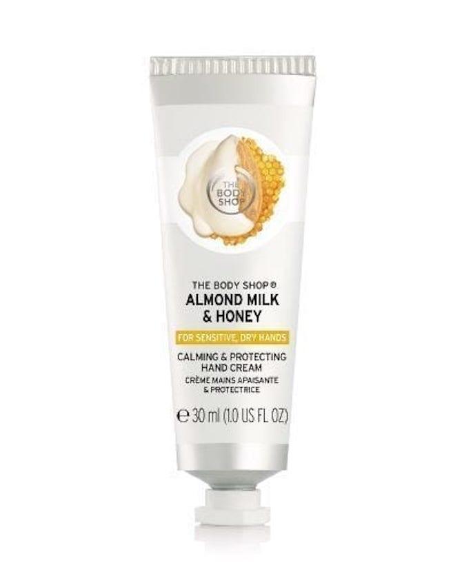 e07 The Body Shop Hand Cream