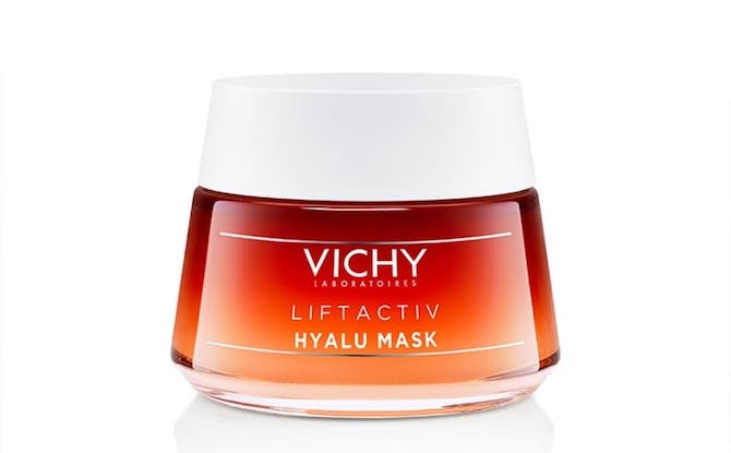 e07 Vichy Liftactiv Mask