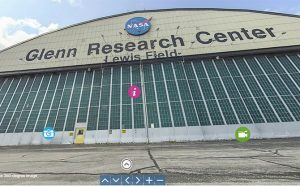 e07 Virtual Museum Tours for Kids Credit NASA Glenn Research Center