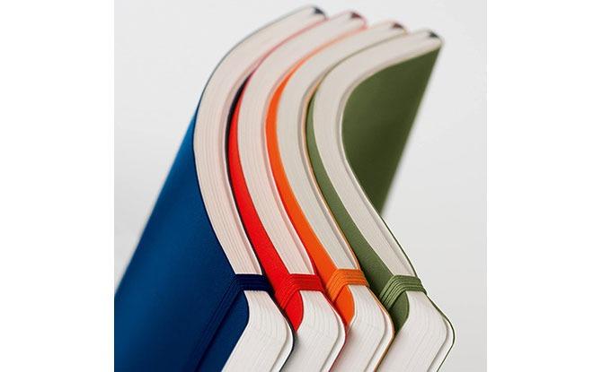 Journals Suitable for Left Handers