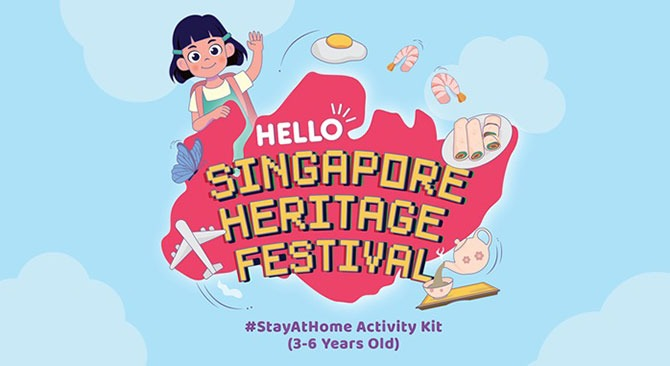 Singapore's Heritage is Ours to Own