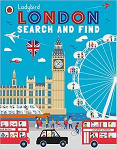 e08 Explore Other Countries London