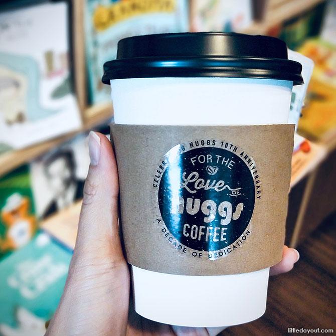 Hugg Coffee