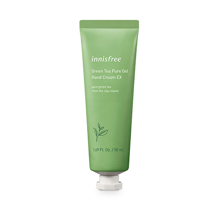 e08 Innisfree Hand Cream