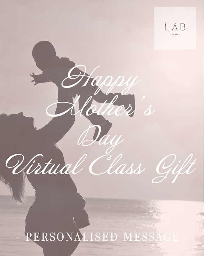 Mothers' Day Gift Guide 2020: Virtual Class Gift