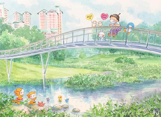 Ah Guo Art