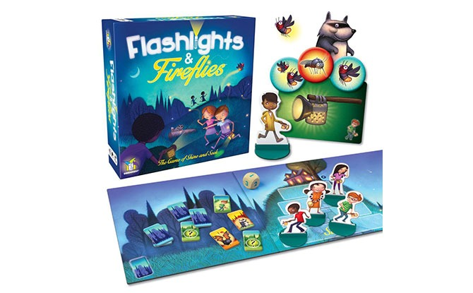15 Board Games For Preschoolers: Fun Tabletop Games For Kids