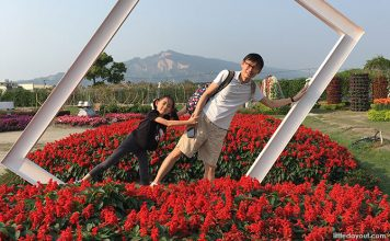 Taipei With Kids: Big City Adventures And Amazing Day Trips