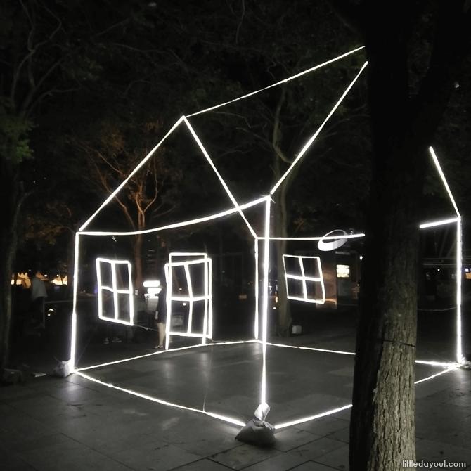 Home By Anna Galas (Poland)