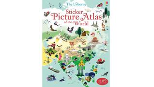 Sticker Atlas