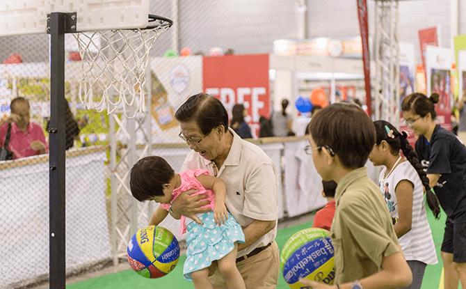SmartKids Asia 2016 - Activities