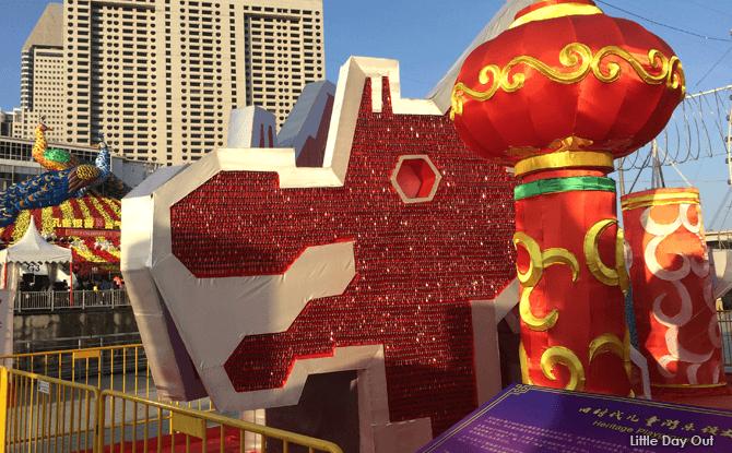 Dragon Plaground