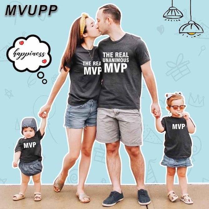 e09 MVP Tshirts