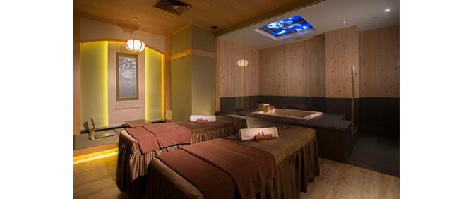 Ikeda Spa Prestige