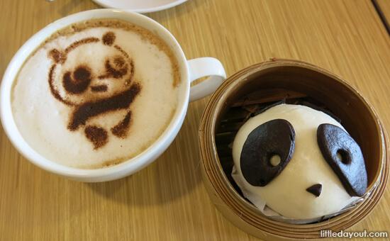 Panda Chino