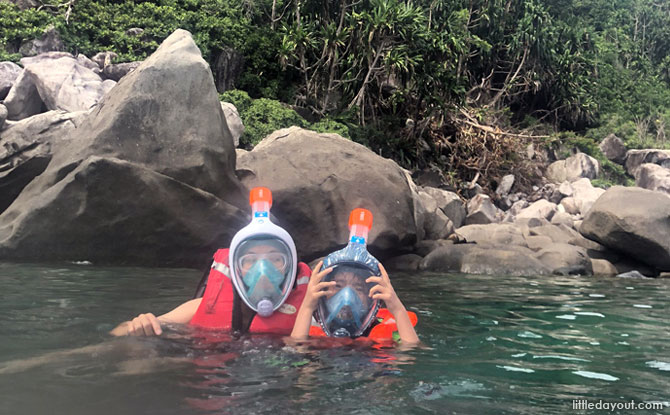 Going On A Road Trip To Malaysia: Family Holiday To Tioman
