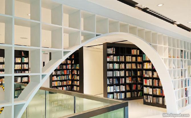 ZALL Chinese Bookstore