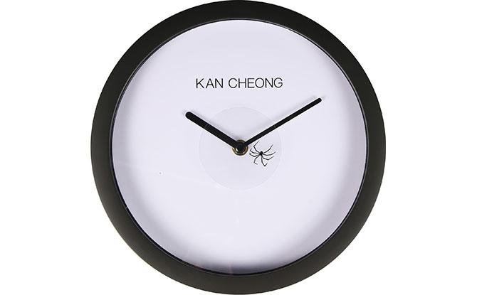 Kan Cheong Clock