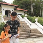 Little Day Outing: Go On An Adventure Quest At Fort Canning Park (KidZania Singapore Tickets To Be Won!)