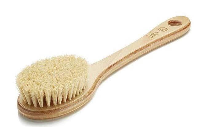 e10 Body Shop Cactus Brush