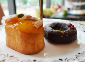CAMACA At King Albert Park Mall: Sugar-Free Desserts Everyone Can Enjoy