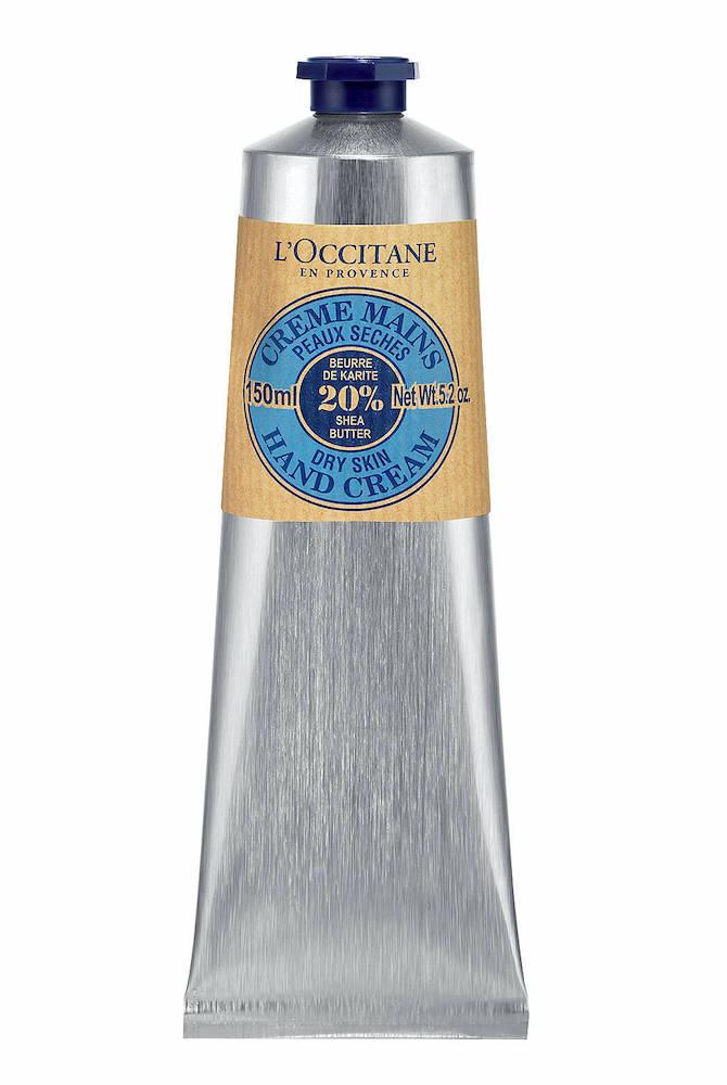 e10 L'Occitane Hand Cream