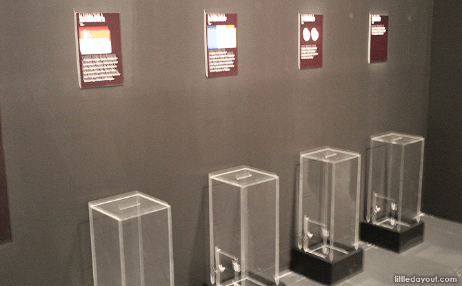 Poll Boxes