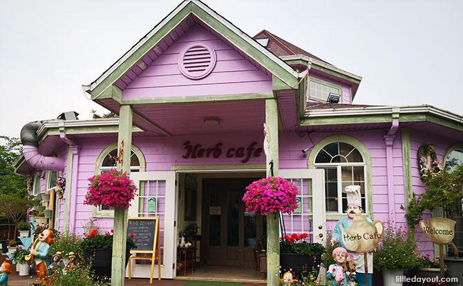 Herb Café