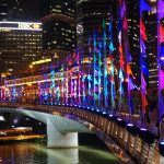 i Light Singapore – Bicentennial Edition: Bridges And Connections
