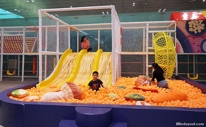 Mala Hotpot Playground