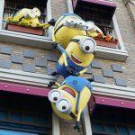 Minion Park, Universal Studios Japan: Minion Mayhem In The Park