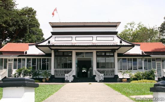 Beaulieu House
