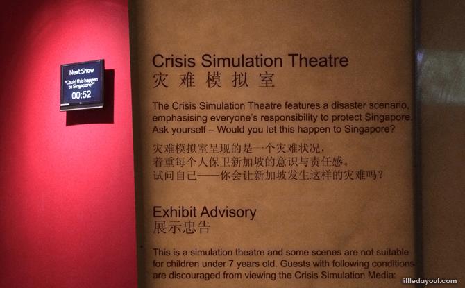 Crisis Theatre