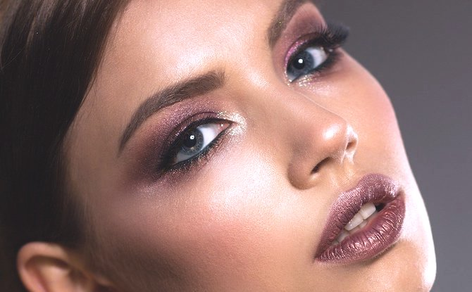 e11 Generic eye makeup closeup Image by Irina Gromovataya from