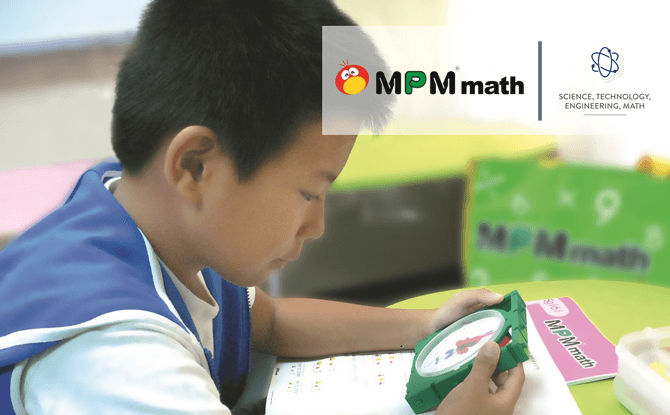 MPM Math
